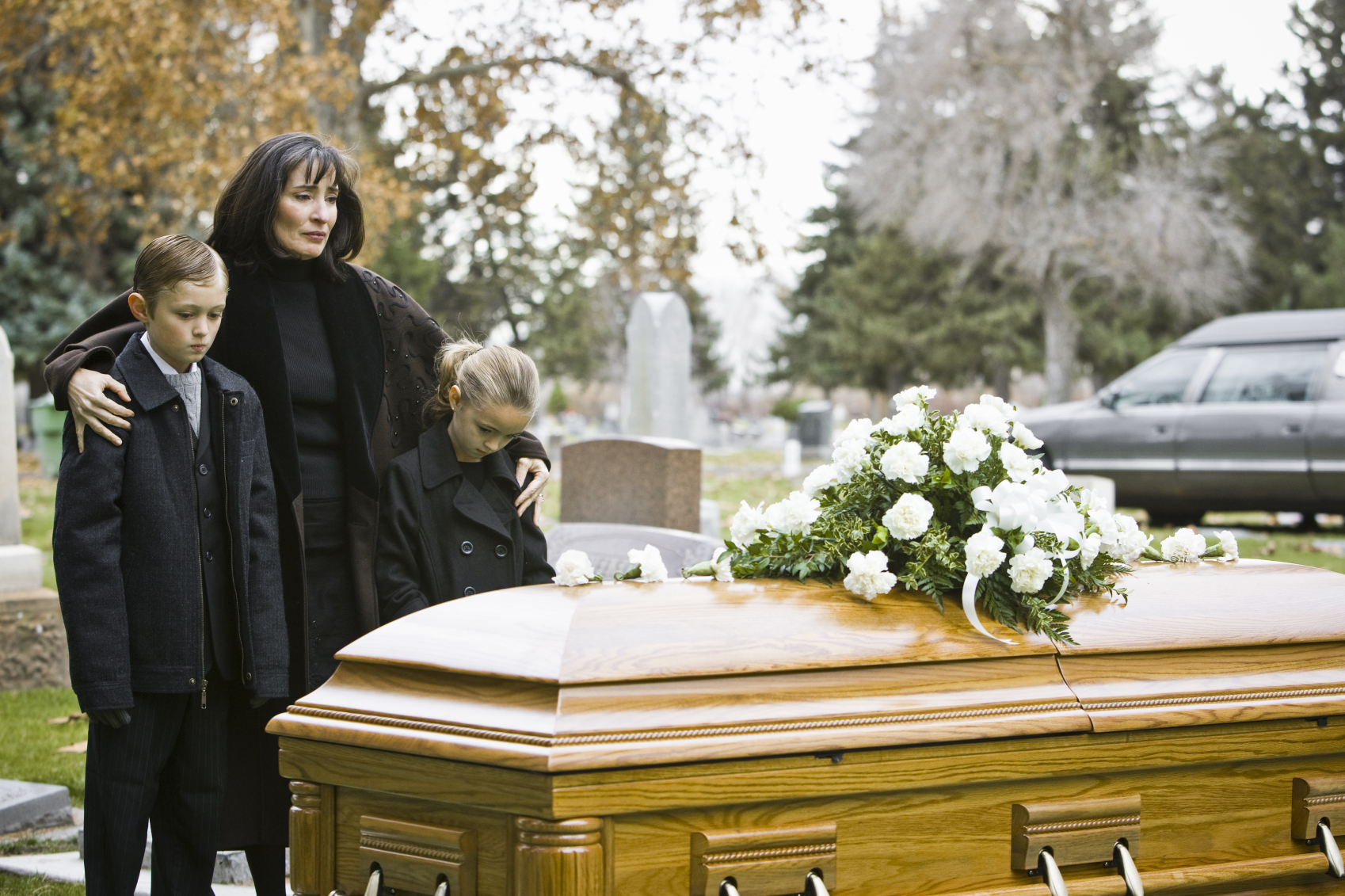 Wrongful Death Lawsuits - Experienced Attorneys North Texas